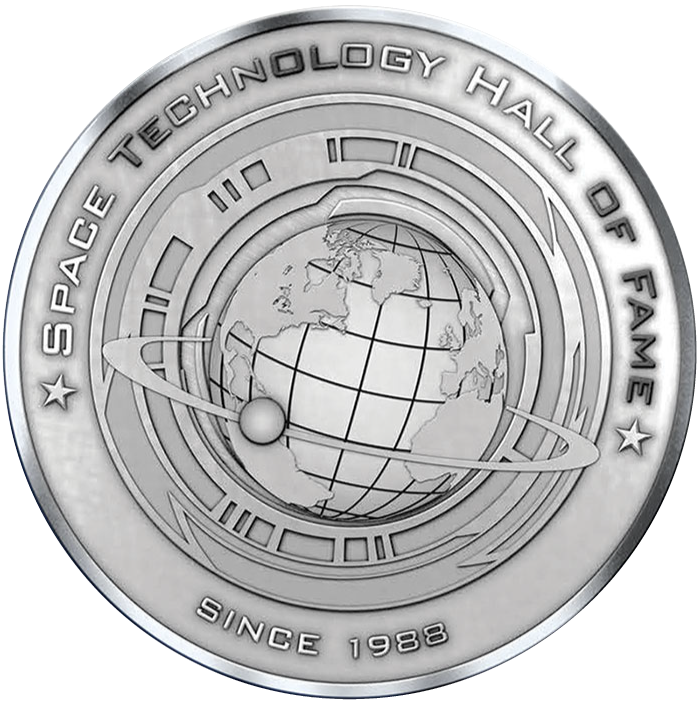 space technology medallion