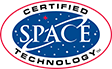 space technology logo