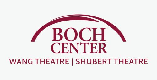Boch Center Wang Theatre and Shubert Theatre
